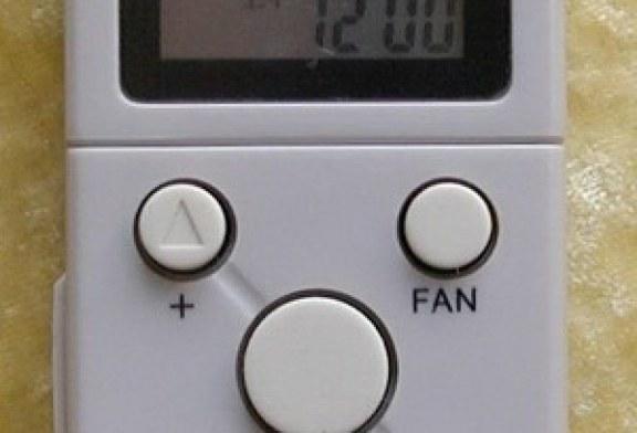 فروش ریموت کنترل کولر گازی اسپیلت آکس AUX