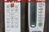 ریموت کنترل کولر گازی اینورتر سامسونگ |فروشگاه ریموت کنترل کولر گازی