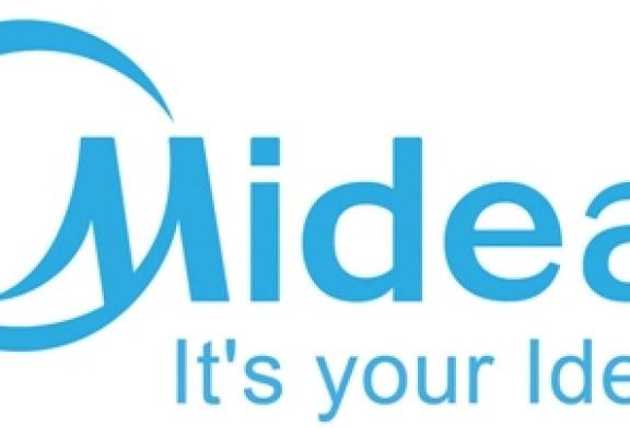 فروش ریموت کنترل کولر گازی اسپیلت مدیا MIDEA
