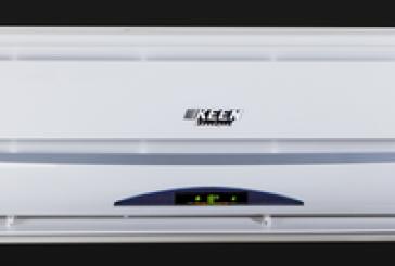 فروش ریموت کنترل کولر گازی اسپیلت کین الکتریک KEEN ELECTRIC