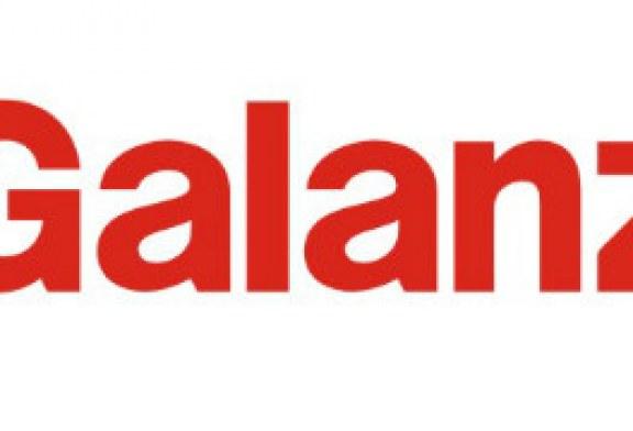 فروش ریموت کنترل کولر گازی اسپیلت گالانز GALANZ