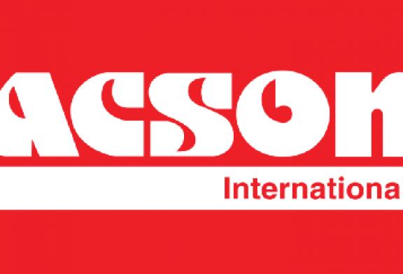 فروش ریموت کنترل کولر گازی اسپیلت اکسون Acson